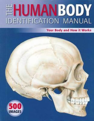 Cover of The Human Body Identification Manual
