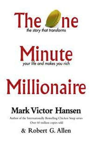 Cover of The One Minute Millionaire