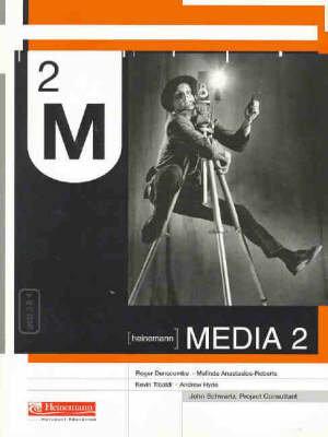 Cover of Heinemann Media 2