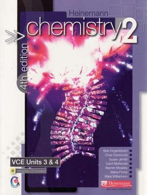 Cover of Heinemann Chemistry: Teacher's resource and assessment book