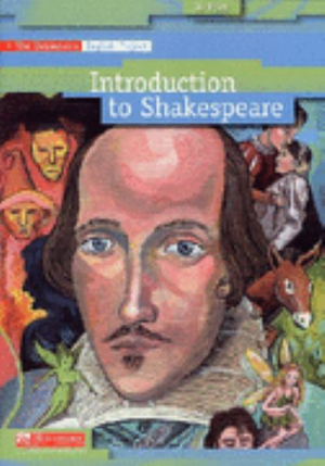 Cover of Introduction to Shakespeare