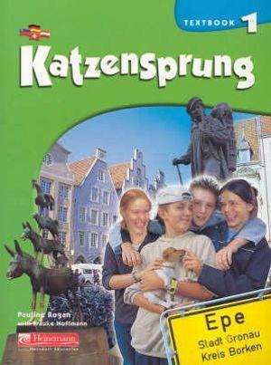 Cover of Katzensprung