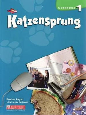 Cover of Katzensprung 1