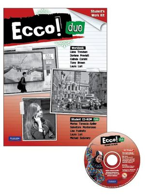 Cover of Ecco! due