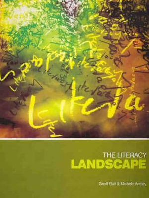 Cover of Literacy Landscape