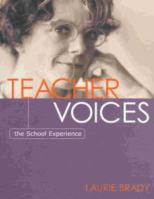 Cover of Teacher Voices