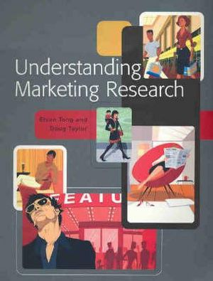 Cover of Understanding Marketing Research