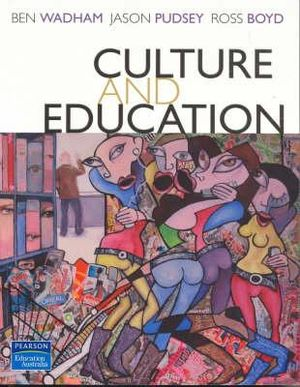 Cover of Culture and Education