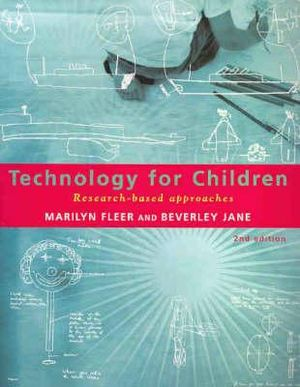 Cover of Technology for Children