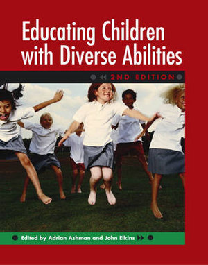 Cover of Educating Children with Diverse Abilities
