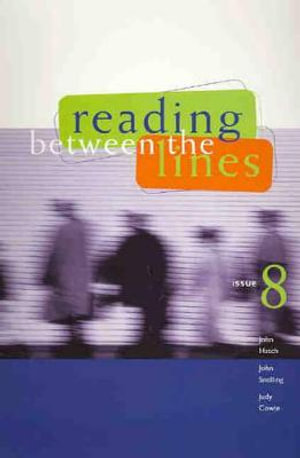 Cover of Reading Between the Lines Main Text