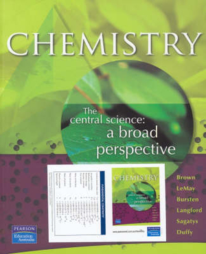 Cover of Chemistry Central Science OneKey Course Compass Pack