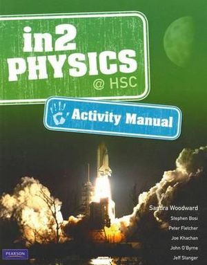 Cover of In2 Physics @ HSC
