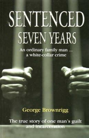 Cover of Sentenced Seven Years