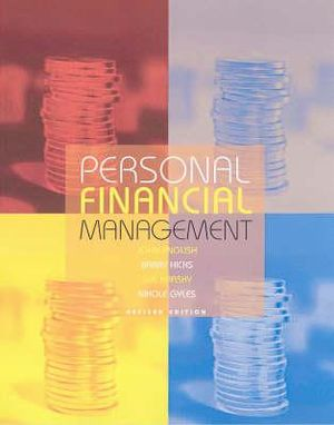 Cover of Personal Financial Management