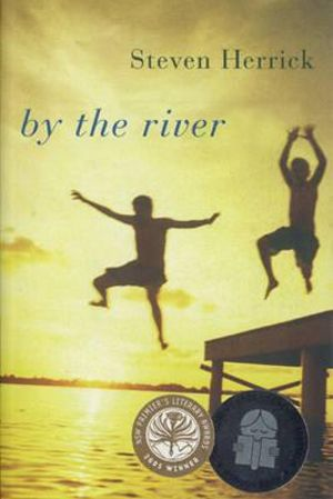 Cover of By the River