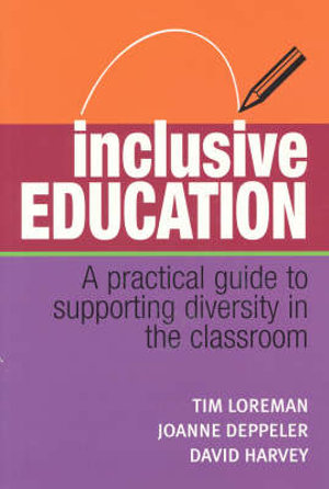 Cover of Inclusive Education