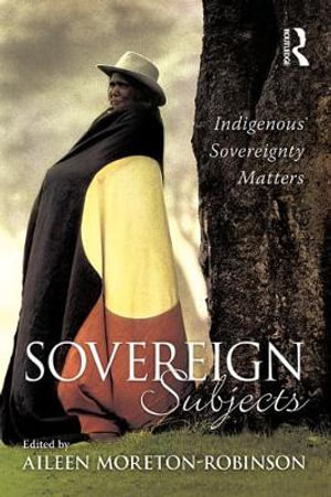Cover of Sovereign Subjects