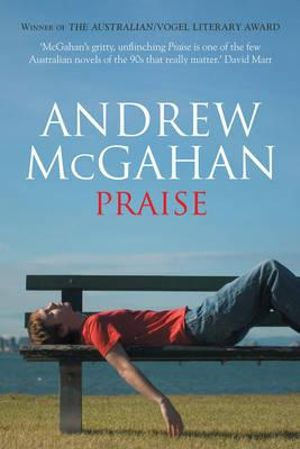 Cover of Praise