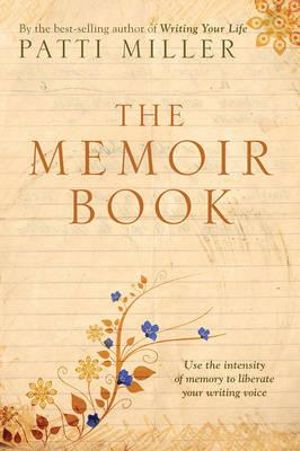 Cover of The Memoir Book