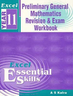Cover of Preliminary General Mathematics