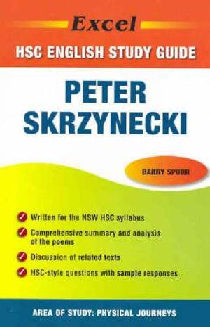 Cover of Peter Skrzynecki
