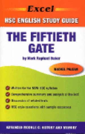 Cover of The Fiftieth Gate