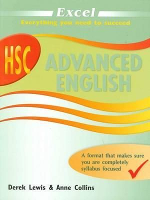 Cover of HSC Advanced English
