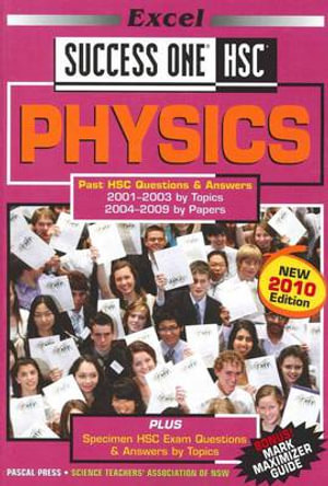 Cover of HSC Physics