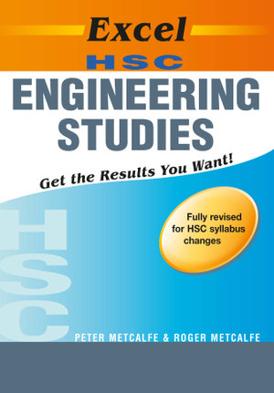 Cover of Hsc Engineering Studies