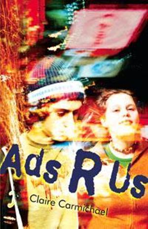 Cover of Ads R Us