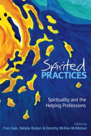 Cover of Spirited Practices