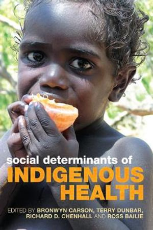 Cover of Social Determinants of Indigenous Health