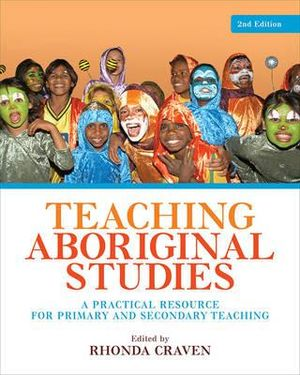Cover of Teaching Aboriginal Studies A practical resource for primary and secondary teaching