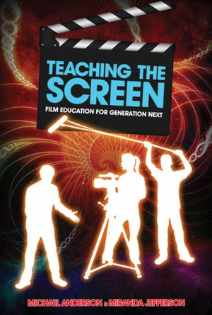Cover of Teaching the Screen