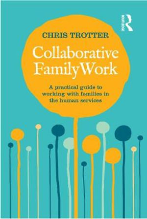 Cover of Collaborative Family Work