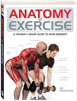 Cover of Anatomy of Excercise