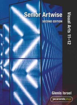 Cover of Senior Artwise Two