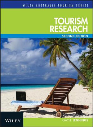 Cover of Tourism Research