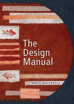 Cover of The Design Manual