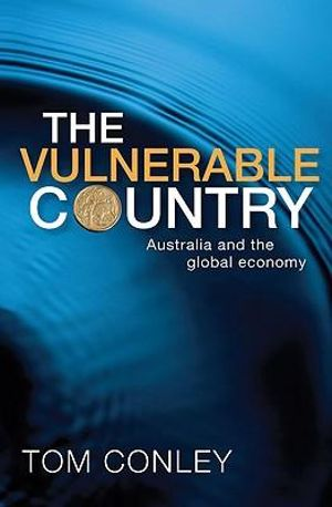 Cover of The Vulnerable Country