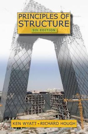 Cover of Principles of Structure