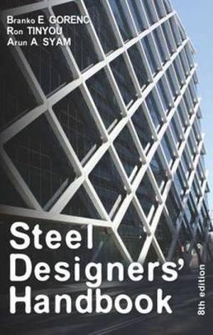 Cover of Steel Designers' Handbook