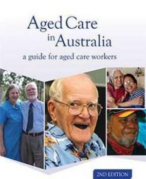 Cover of Aged Care in Australia