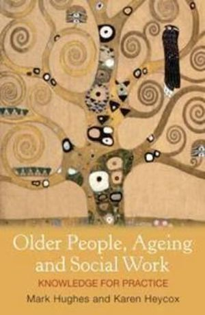 Cover of Older People, Ageing and Social Work
