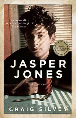 Cover of Jasper Jones