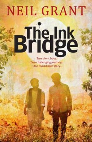 Cover of The Ink Bridge