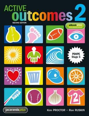 Cover of Active Outcomes 2