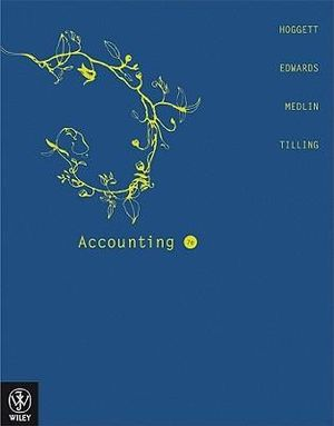 Cover of Accounting 7E + Sustainability Supplement