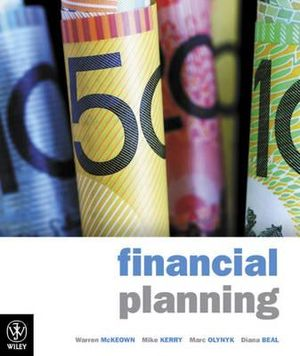 Cover of Financial Planning